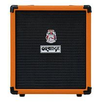 Amplificador Orange Crush Bass 25 -