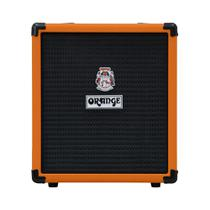 Amplificador Para Contra-Baixo Orange Crush 25 Bass -