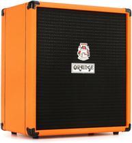 Amplificador Para Contra-Baixo Staner Crush 50 Bass - Orange
