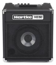 Amplificador para Contrabaixo 50W HD50 Hartke -