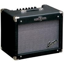 Amplificador para Contrabaixo Combo Staner BX100 -