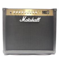 Amplificador Para Guitarra Marshall MG100FX 100W RMS -