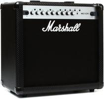 """Amplificador para Guitarra Marshall MG50CFX B 127V 12"""" 50W -"""