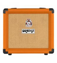 Amplificador Para Guitarra Orange Crush 12 -