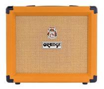 Amplificador Para Guitarra Orange Crush 20 -