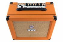 Amplificador Para Guitarra Orange Crush 35 RT -