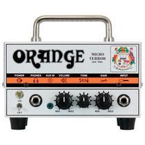 Amplificador para Guitarra Orange Micro Terror -