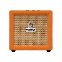 Amplificador Para Guitarra Orange, Modelo Crush Mini -