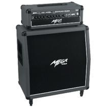 Amplificador Para Guitarra T-64RS Mega -