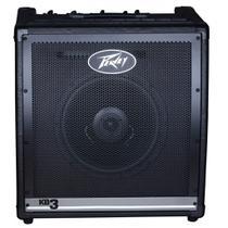 Amplificador para Teclado 12 Pol 60W RMS Peavey KB3 220V -