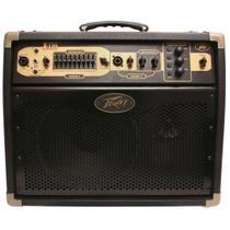 Amplificador para Violão 10 Pol 100W RMS Peavey Ecoustic E110 -
