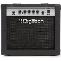 Amplificar Digitech DG15 -