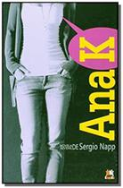 Ana k - Besourobox