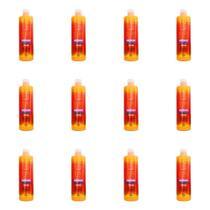 Analea Permanente Afro Condicionador Tripla Ação 500ml (Kit C/12) -