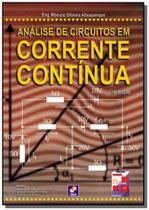 Analise de circuitos em corrente continua - Editora erica ltda