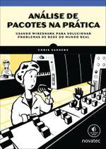 Análise de Pacotes na Prática - Novatec -