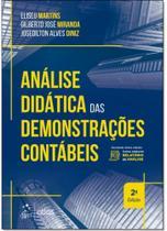 Análise Didática das Demonstrações Contábeis - Atlas