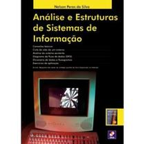 Análise e Estruturas de Sistemas de Informação - Editora érica