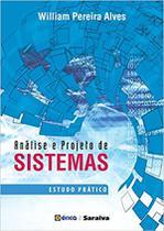 Análise e Projeto de Sistemas - Estudo Prático - Érica