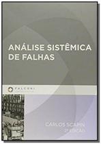 Analise sistemica de falhas - Falconi