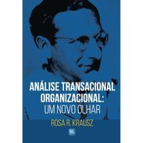 Análise transacional organizacional - Scortecci Editora -