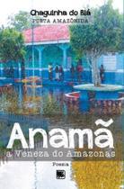 Anamã - Scortecci Editora -
