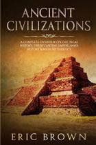 Ancient Civilizations - Guy Saloniki