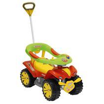 Andador Boy Car Style com Haste Articulável Biemme -