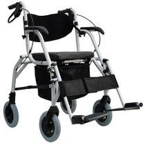 Andador/cadeira Com Rodas SL808 - Praxis