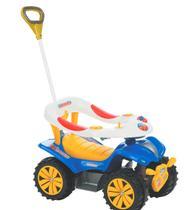 Andador Dudu Car Azul - Biemme -
