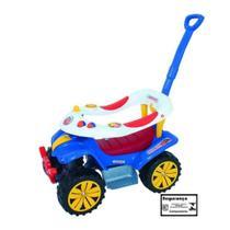 Andador Dudu Car Biemme Azul -