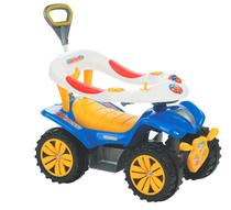 Andador Infantil Dudu Car Style Biemme Pronta Entrega -