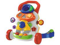 Andador para Bebê Chicco MoveGrow - Primeiros Passos - Musicais