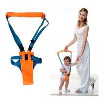 Andador portatil bebe seguro importway bwabp-001lr laranja -