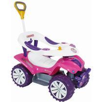 Andador Sofy Car Biemme Rosa Style Articulado -