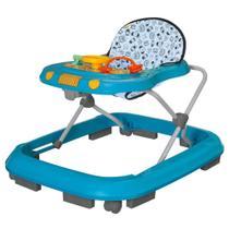 Andador Tutti Baby Safari  Musical 02003.34 -
