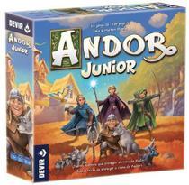 Andor Junior - Jogo de Tabuleiro - DEVIR
