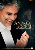 Andrea bocelli london 2011 - Sm