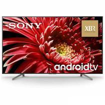 """Android TV 4K UHD 55"""" Sony XBR-55X855G - muito mais cores, uma nova experiência de som e inteligência artificial -"""