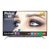 Android TV 65 Smart 4K PH65G60DSGWAG Philco -