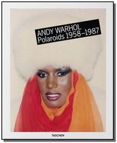 Andy warhol - polaroids 1958 1987 - taschen - Paisagem -