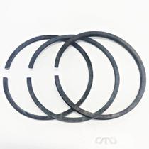 Anéis Do Pistão 0,25 Motor Diesel Agrale M85 - Albarus