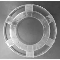 Anel Centralizador Ventilador Terral Cristal Aliseu -