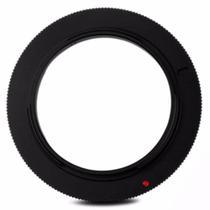 Anel Reversor de Lente Nikon JJC RR AI 52mm -