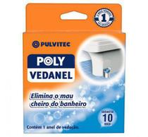 Anel Vedacao P/vaso S/guia (ub001) Pulvitec -