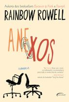 Anexos - Hunter books