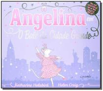 Angelina: o bale da cidade grande - Caramelo