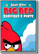 Angry birds: big red rabisque e pinte - Vergara  riba