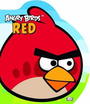 Angry Birds: Red - Vergara  riba