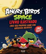 Angry Birds - Space - Vergara  riba